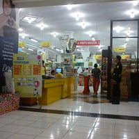 Photo taken at Citra Mart by Arhie M. on 9/17/2012