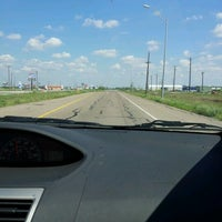 Photo taken at Alice, Texas by Arcelia C. on 9/19/2012