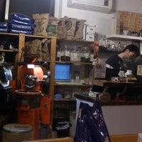 Photo taken at COFFICE咖啡意識 by Li C. on 2/7/2013
