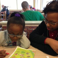 Photo taken at IHOP by goodcoffy on 3/2/2013