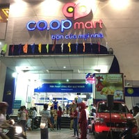 Photo taken at Coopmart by VkTr on 5/15/2016