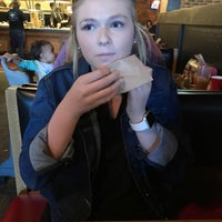 Photo taken at Pizza Inn by Kent C. on 4/8/2017