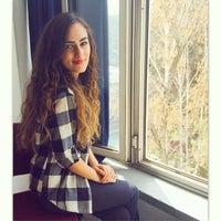 Photo taken at Atatürk üniversitesi BAUM by Gizem K. on 4/21/2016