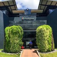 Photo taken at Prodigious Brand Logistics by Hugo E. on 9/22/2016