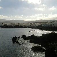 Foto tomada en Punta Mujeres por Dominique J. el 6/17/2015