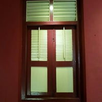 Photo taken at Malacca Hakka Community Society马六甲客家公会 by Jason T on 6/23/2016
