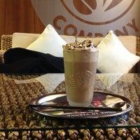 Photo taken at Coffeeshop Company by Nikita E. on 10/7/2012