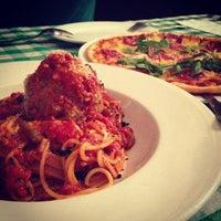 Photo taken at Italiannies by 👠SeenMun on 1/18/2013