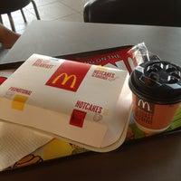 Photo taken at McDonald's / McCafè by PeTiTe on 12/15/2012