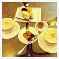 L'Aroma Bakery & Cafe