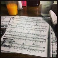 Photo taken at Betty's Restaurant by Tony M. on 4/7/2013
