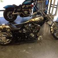 Photo taken at RideNow Powersports Peoria by Mark S. on 2/17/2014