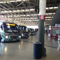 Foto tomada en Terminal de Buses San Borja por Doso S. el 3/23/2013