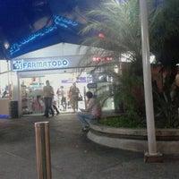 Photo taken at Farmatodo by Maria A. on 11/30/2012