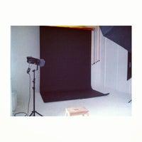 Photo taken at HD Studio by Nika S. on 1/5/2014