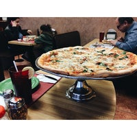 Photo taken at Arlington Pizza by Joey P. on 4/16/2015