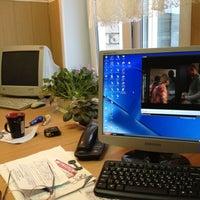 Photo taken at Шоссе38 by Сергей Н on 12/5/2012