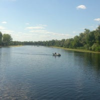 Photo taken at Старая Пристань by Лена С. on 6/28/2014