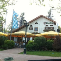 Photo taken at Starnberg by Alfredo L. on 9/30/2012