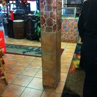 Photo taken at Damas Grillhouse & Juice Bar by Smeet P. on 10/14/2012