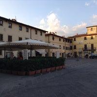 Photo taken at Enjoy Toscano by Francesco R. on 7/18/2014