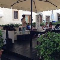 Photo taken at Enjoy Toscano by Francesco R. on 8/23/2014