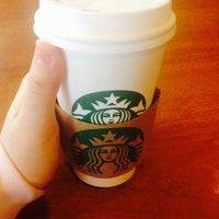Photo taken at Starbucks by Cecilia N. on 3/24/2014