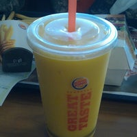 Photo taken at Burger King by Michelle on 7/28/2013