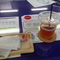 Das Foto wurde bei バンフーメディアステーション 青山店 von Terumi L. am 6/25/2013 aufgenommen