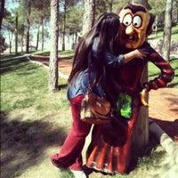 10/6/2012にGülşahがEskihisar Parkıで撮った写真