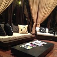 Photo taken at Library @ Asara Villa & Suite Hua Hin by Pritshayada P. on 8/19/2012