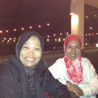 Photo taken at Spinnaker Waterfront Labuan by Normawati Abd Basit on 4/28/2012