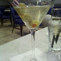 Photo taken at Grey Goose Martini Lounge by Michelle D. on 2/24/2012