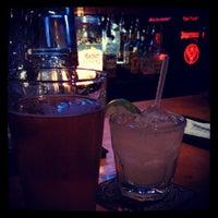 Photo taken at The Cellar Bar by Ameth B. on 6/9/2012