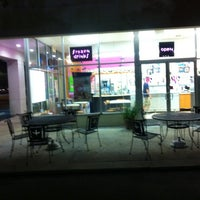 Photo taken at Baskin-Robbins by Zachary D. on 8/26/2012