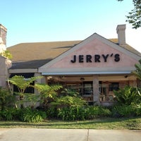 Photo taken at Jerry's Famous Deli by Bill S. on 8/5/2012