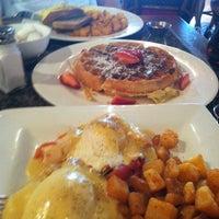 Photo taken at Baker's Crust by Jennifer E. on 10/20/2012
