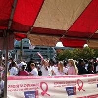 Photo taken at Kanawha Plaza by Jennifer E. on 10/21/2012