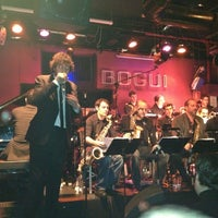 Photo taken at Bogui Jazz by ANTONIO P. on 12/30/2012