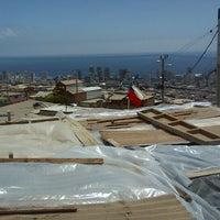 Photo taken at En La Punta Del Cerro by Ronald R. on 10/5/2012