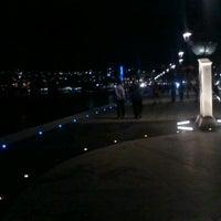 10/4/2012 tarihinde Ceren G.ziyaretçi tarafından Kordon'de çekilen fotoğraf