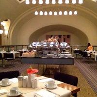 Foto tomada en K+K Hotel Central Prague por Mirko M. el 1/19/2013