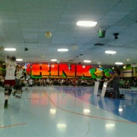 Photo taken at The Rink by Zee G. on 9/16/2012