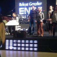 Foto diambil di Silence İstanbul Hotel & Convention Center oleh Uğur K. pada 12/20/2013