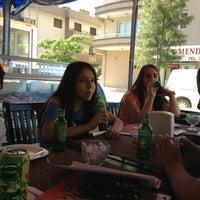 Photo taken at Ay Pastanesi by Bilge Y. on 6/14/2013