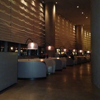 Photo taken at Armani/Ristorante by Sergey R. on 11/11/2012