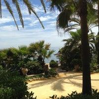 Foto tomada en Marbella Club Hotel por Sergey R. el 5/8/2013