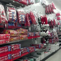 Photo taken at Bartz's Party Stores by Cassandra P. on 11/8/2012
