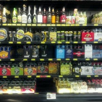 Photo taken at Woodman's Liquor Store by Cassandra P. on 10/6/2012