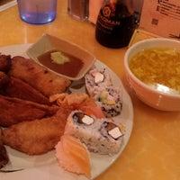 Photo taken at China Kitchen by Cassandra P. on 12/15/2013